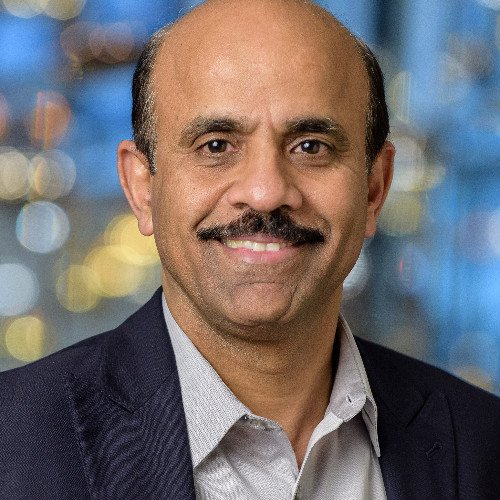 Ramesh Rangarajan
