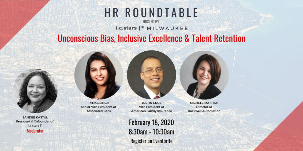 Milwaukee HR Round-table Event Details