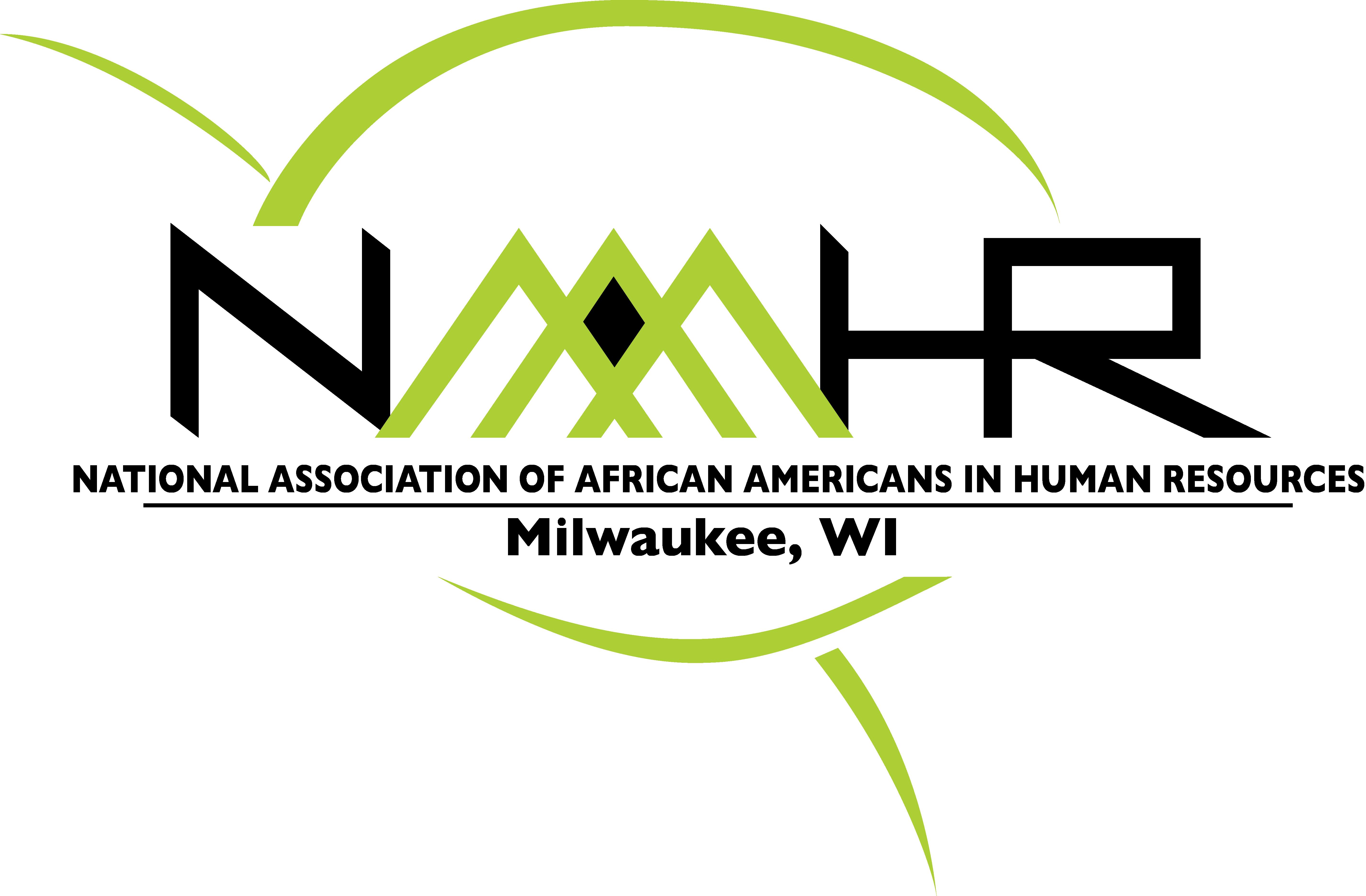 NAAAHR - Milwaukee logo