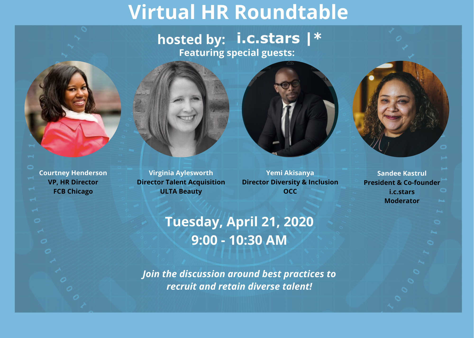 Chicago HR Roundtable v2