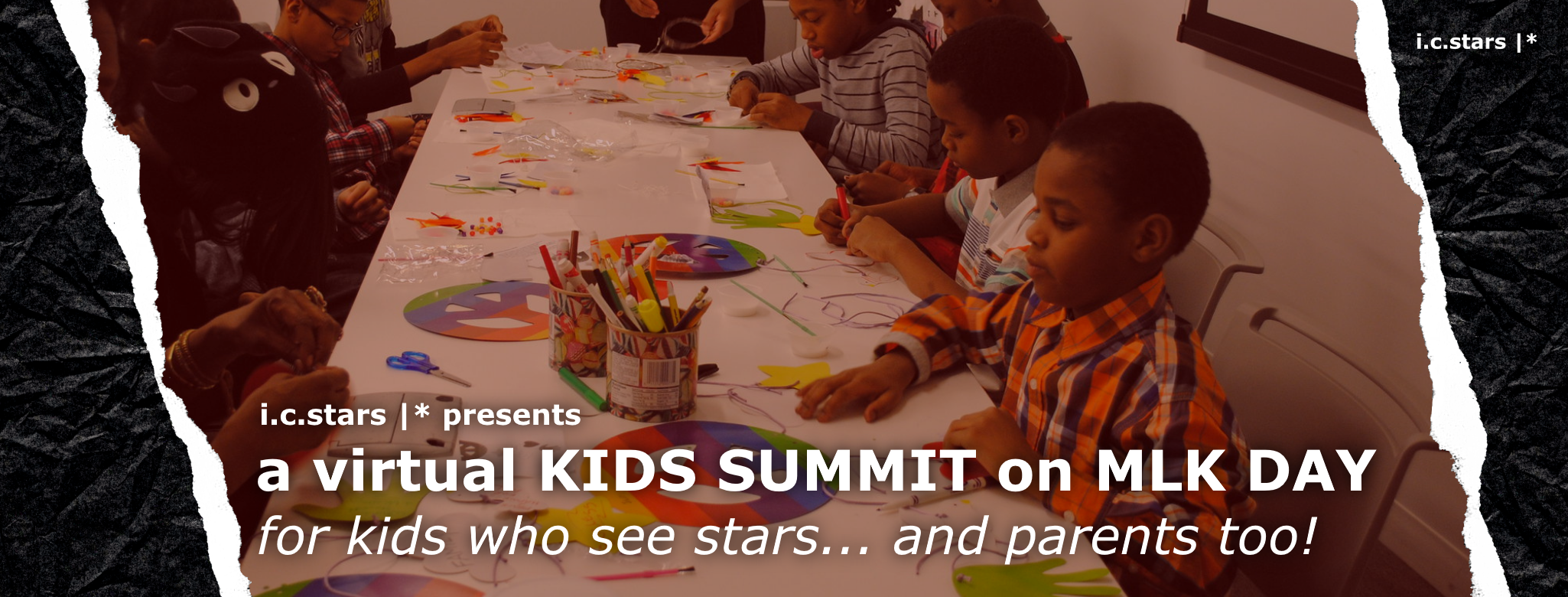 Kid Summit 2021