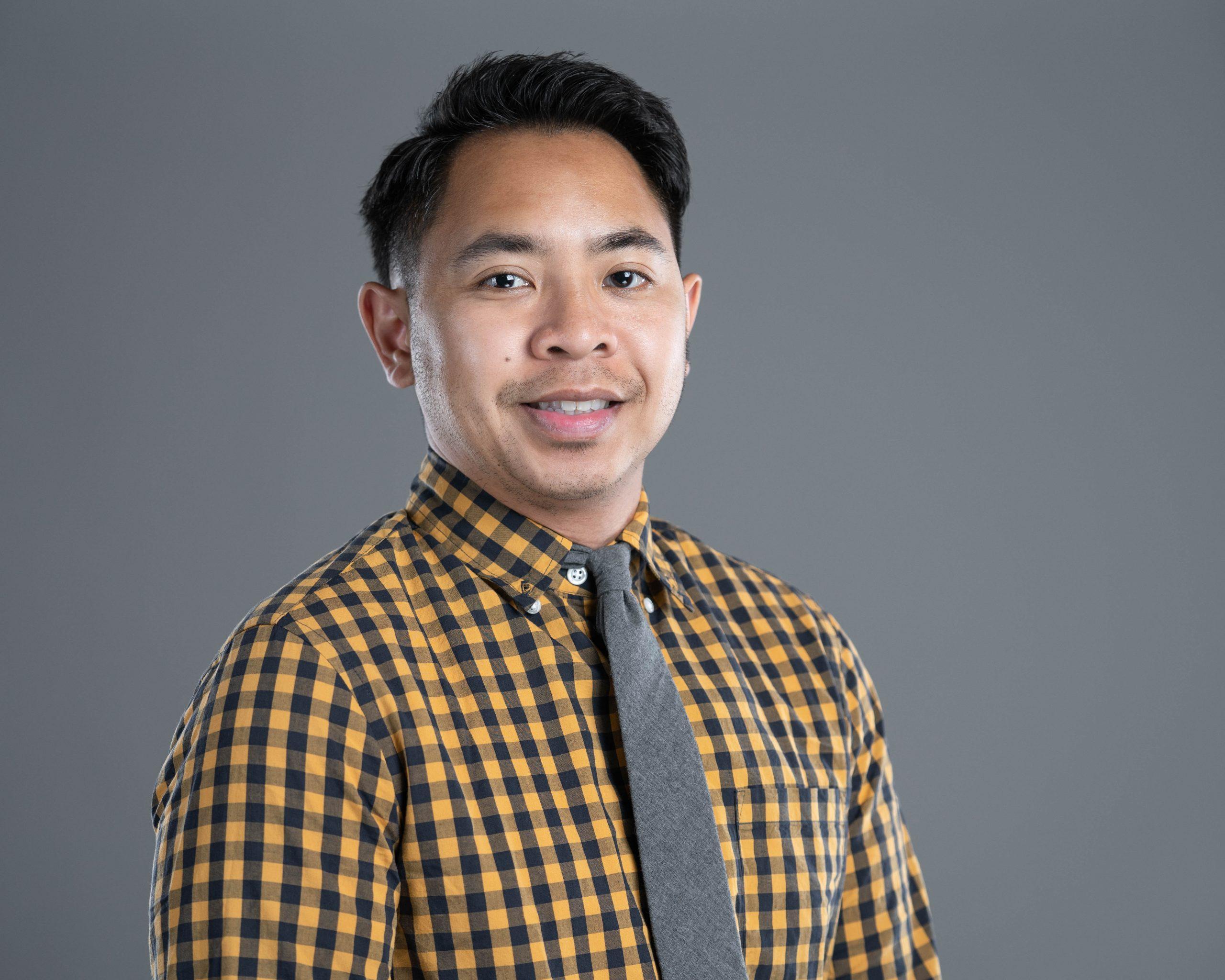 Tony Thoummavong